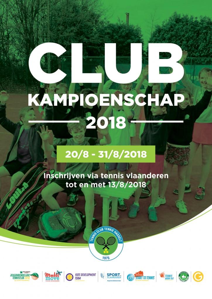 Clubkampioenschap-2018